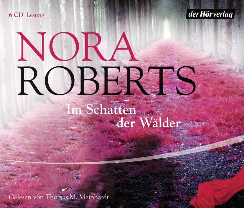 Im Schatten der Wälder Nora Roberts