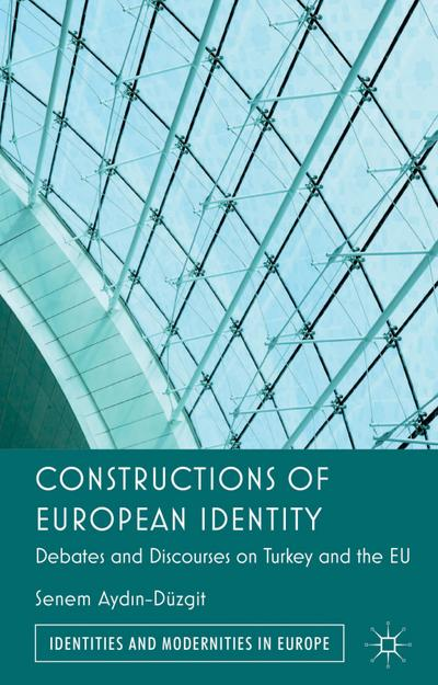 Constructions of European Identity