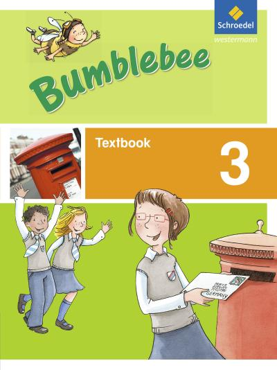Bumblebee 3. Textbook