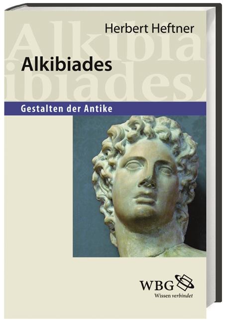 Alkibiades Herbert Heftner