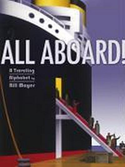 All Aboard!: All Aboard!