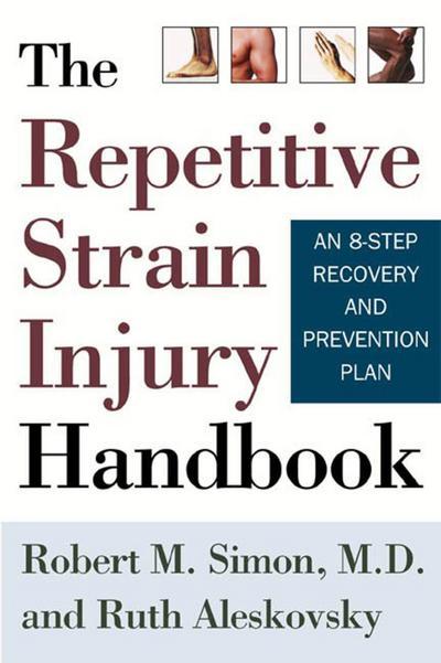 The Repetitive Strain Injury Handbook