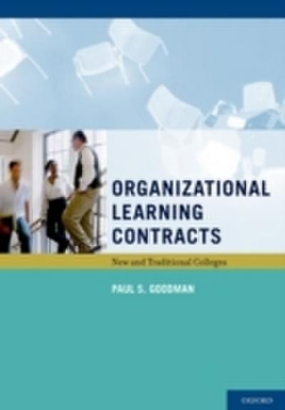 Organizational Learning Contracts