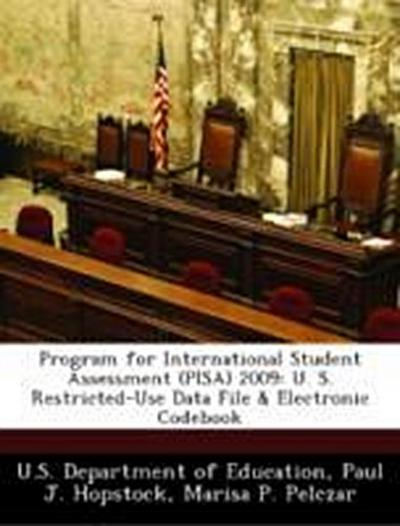 U. S. Department of Education: Program for International Stu