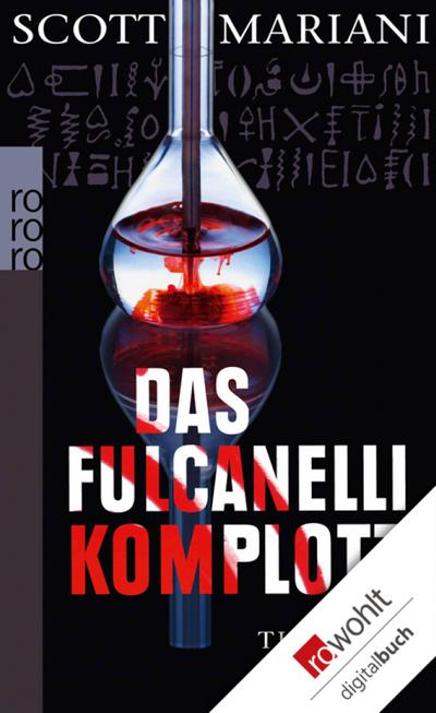 Das Fulcanelli-Komplott