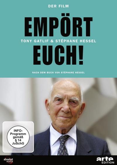 Empört euch!, DVD