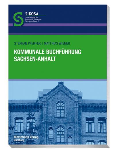 Kommunale Buchführung Sachsen-Anhalt