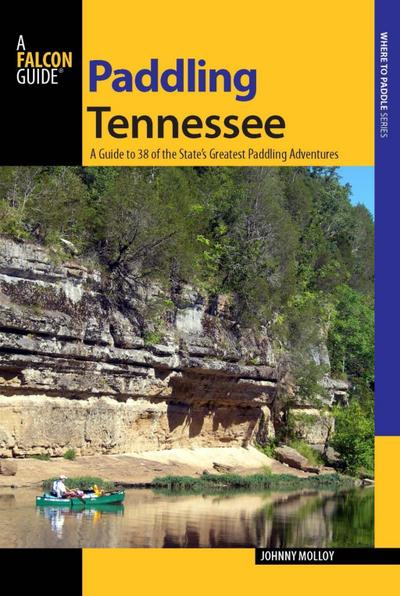 Paddling Tennessee