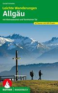 Leichte Wanderungen. Genusstouren im Allgäu, Kleinwalsertal und Tannheimer Tal