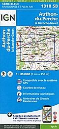 Authon du Perche / la Bazoche-Gouet 1 : 25 00 ...