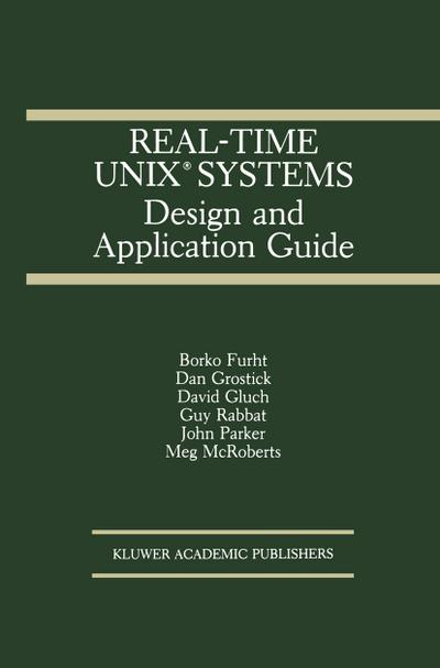 Real-Time UNIX(R) Systems