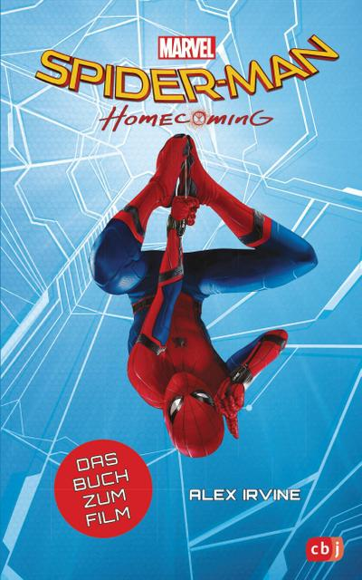 Marvel Spider-Man - Homecoming