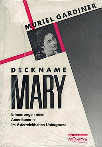 Deckname 'Mary'