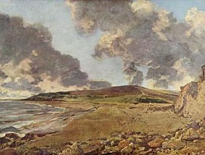 John Constable - Weymouth Bay - 200 Teile (Puzzle)