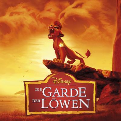 Disney - Die Garde der Löwen. Soundtrack