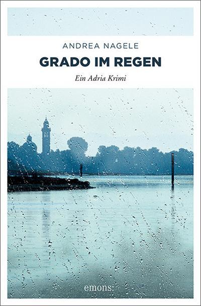 Grado im Regen; Deutsch