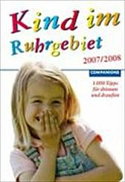 Kind im Ruhrgebiet 2007/2008