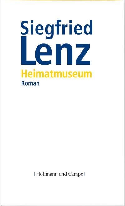Heimatmuseum : Roman.