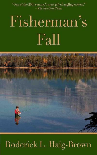 Fisherman's Fall