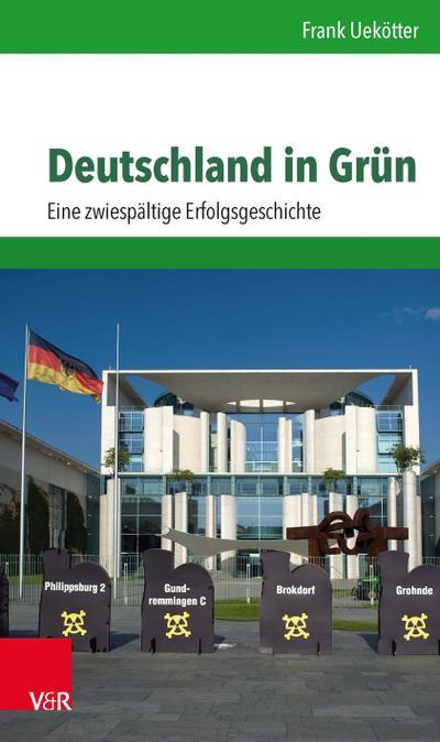 Deutschland in Grün