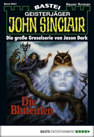 John Sinclair - Folge 631