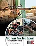 Scharfschützen; Meister der Geduld; Deutsch;  ...