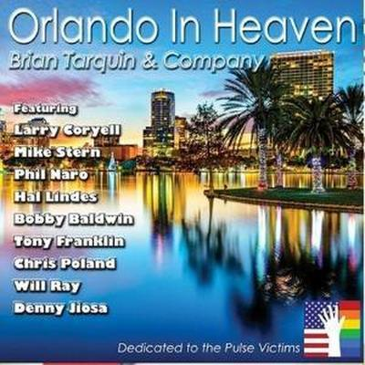 Tarquin, B: Orlando In Heaven
