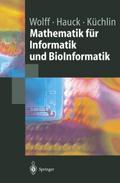 Mathematik für Informatik und Bioinformatik