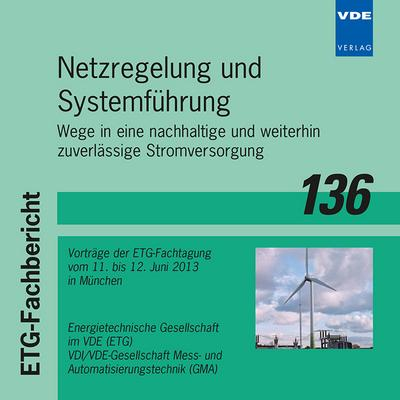 Netzregelung und Systemführung, 1 CD-ROM