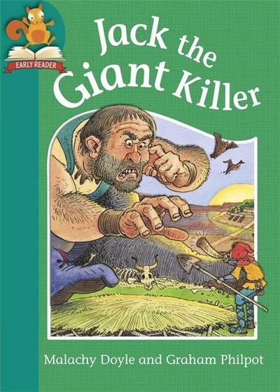 Must Know Stories: Level 2: Jack the Giant Killer