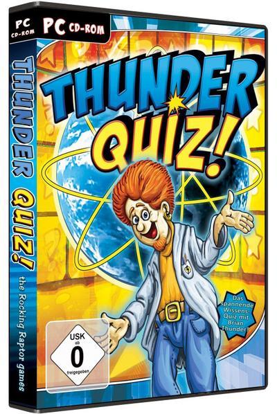 Thunder Quiz