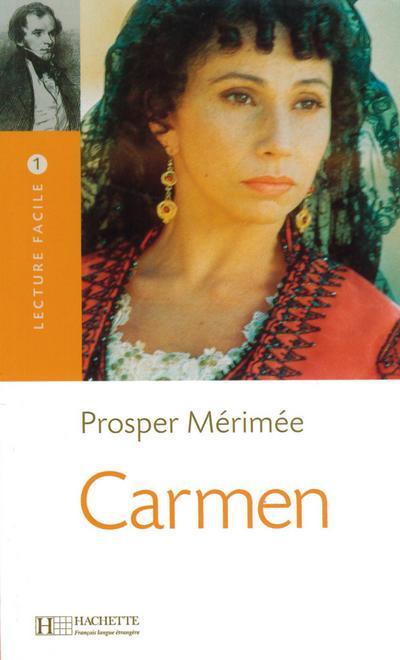 Niveau A2: Carmen