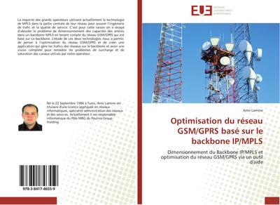 Optimisation du réseau GSM/GPRS basé sur le backbone IP/MPLS