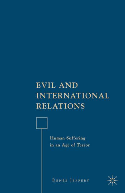 Evil and International Relations