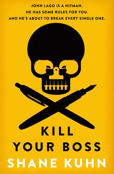 Kill Your Boss