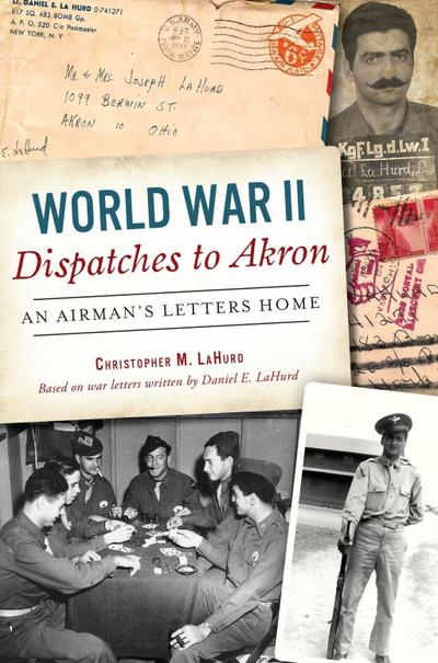 World War II Dispatches to Akron
