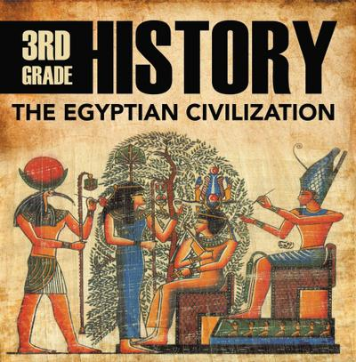 3rd Grade History: The Egyptian Civilization