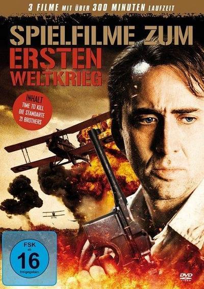 Spielfilme zum Ersten Weltkrieg
