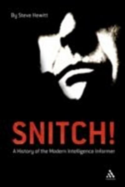 Snitch!