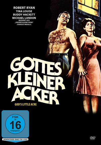 Gottes kleiner Acker (1958)