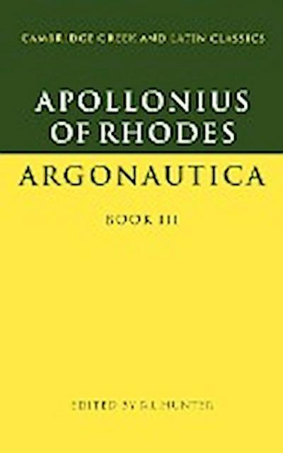 Apollonius of Rhodes