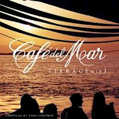 Cafe Del Mar Terrace Mix 2