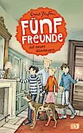 Fünf Freunde auf neuen Abenteuern; Band 2; Deutsch; Mit s/w Illustrationen