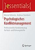 Psychologisches Konfliktmanagement