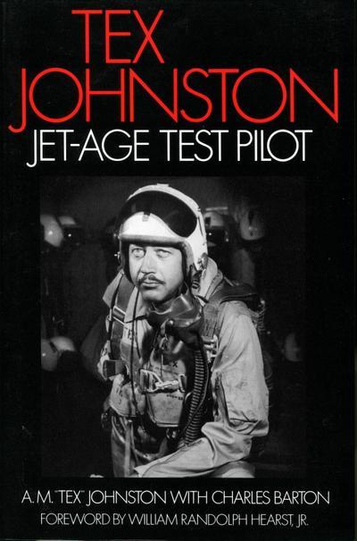 Tex Johnston