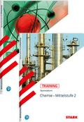 STARK Training Gymnasium - Chemie Mittelstufe Band 1+2