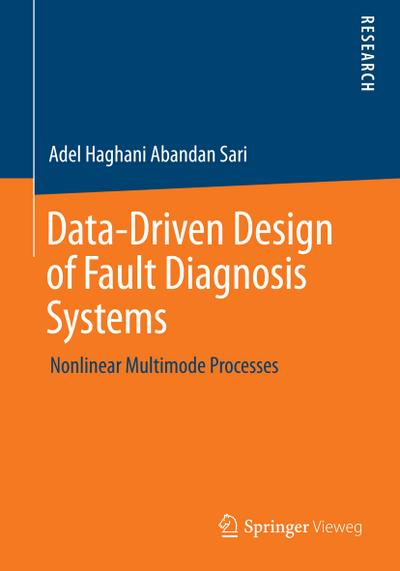 Data-Driven Design of Fault Diagnosis Systems