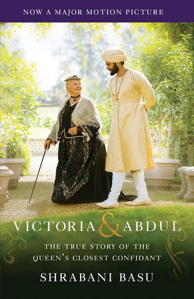 Victoria & Abdul. Movie Tie-in
