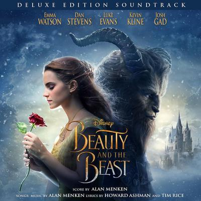 Beauty and the Beast. Original Soundtrack (Limited Deluxe Edition)