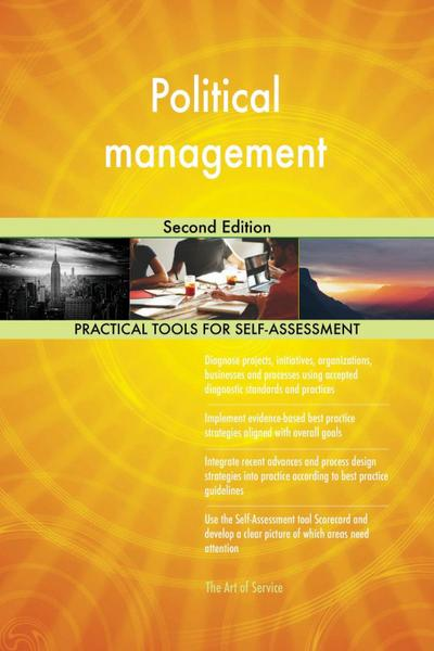 Political management Second Edition